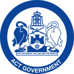 ACT Govt Logo