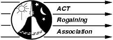 ACT Rogaining Association
